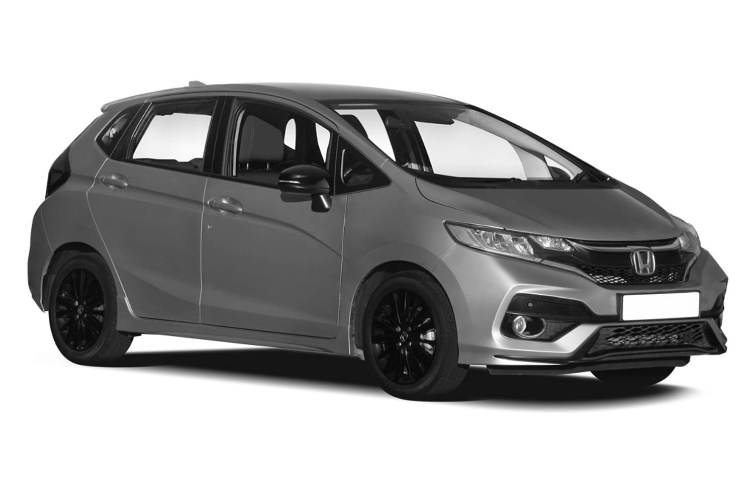 Honda Jazz Hatchback i-VTEC 5dr Front Three Quarter