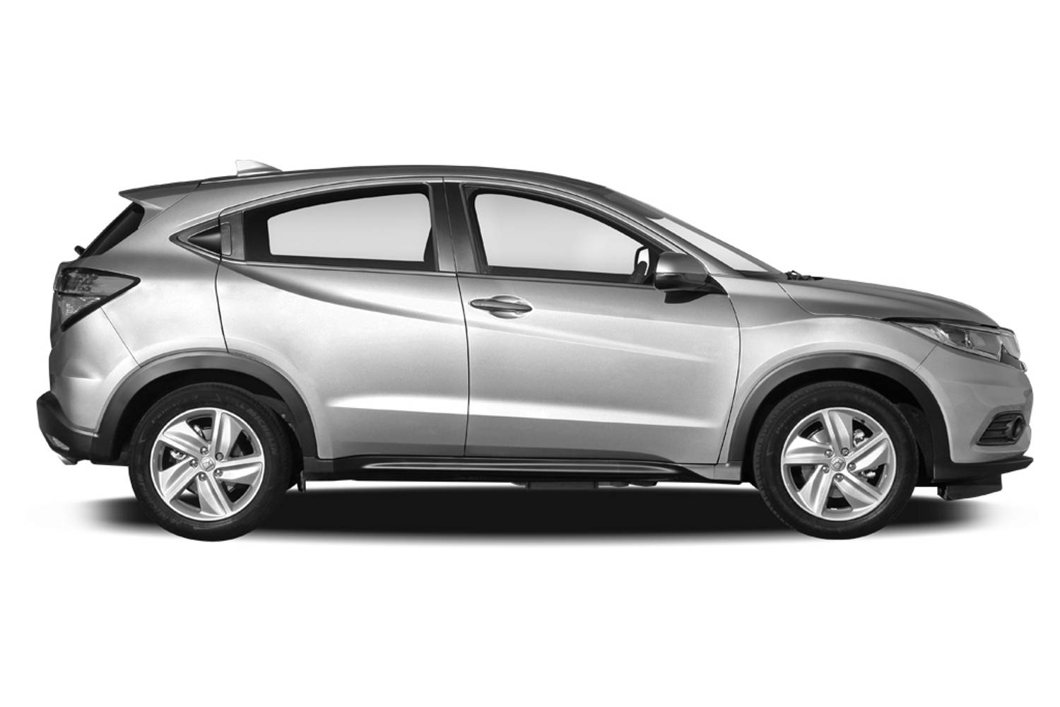 Honda HR-V Hatchback 5dr Profile