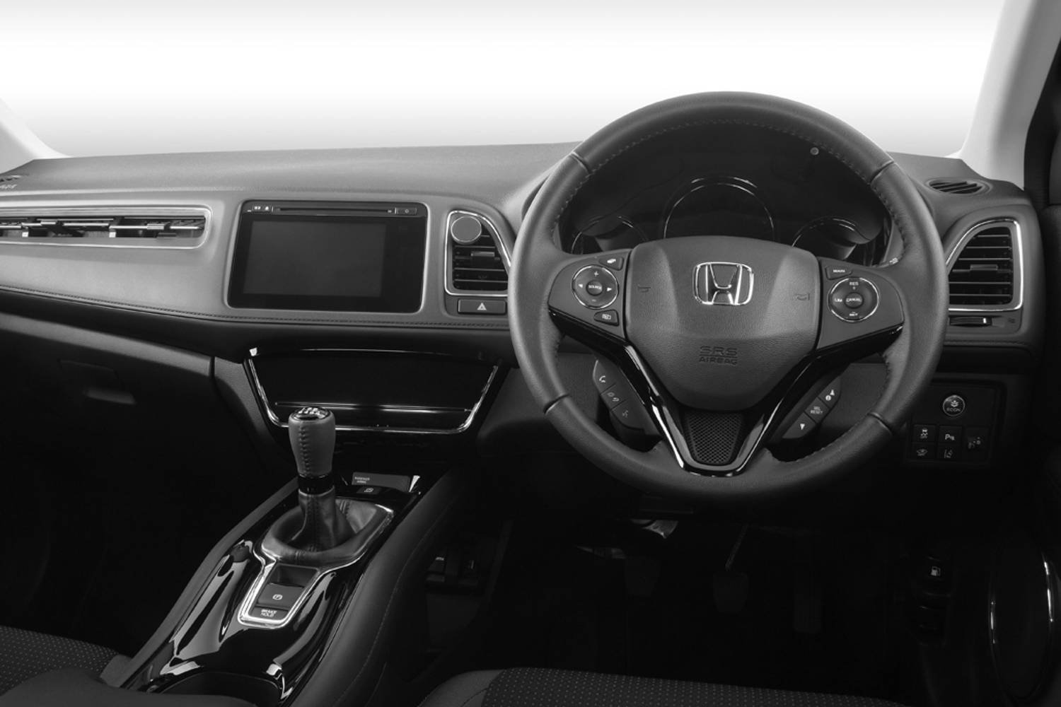 Honda HR-V Hatchback 5dr interior