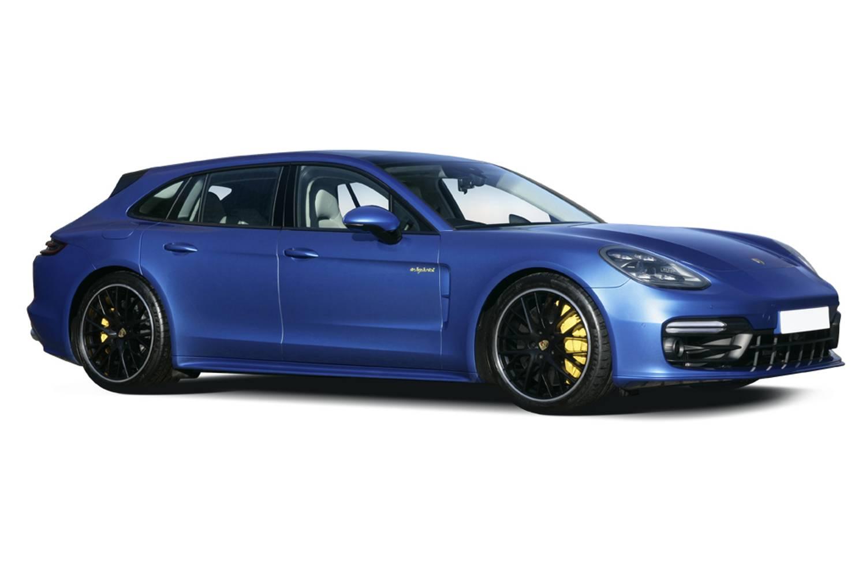 New Porsche Panamera Sport Turismo 4 0 V8 Turbo S E Hybrid 5 Door Pdk 2017 For Sale