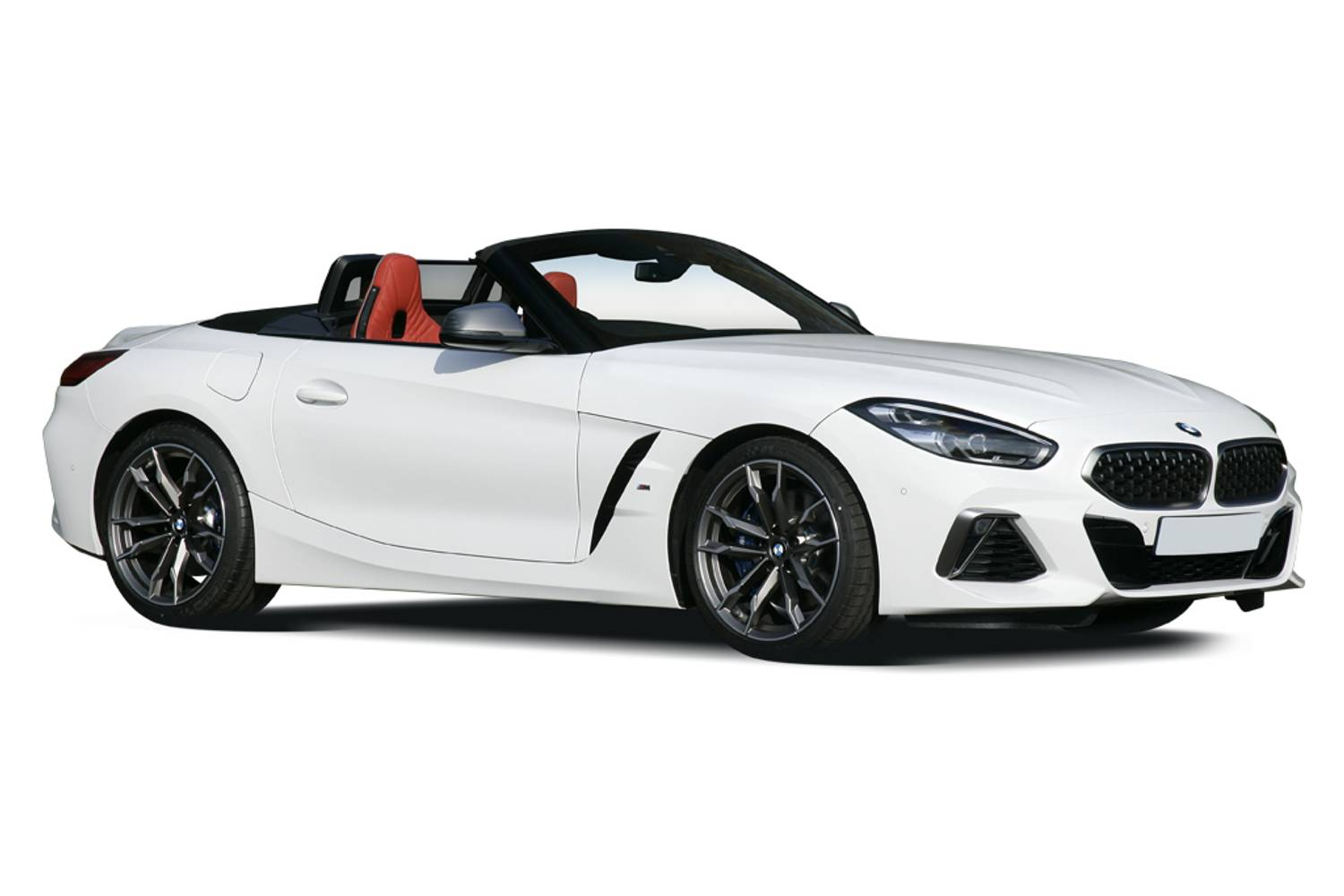 New Bmw Z4 Roadster Sdrive M40i 2 Door Auto 2019 For Sale