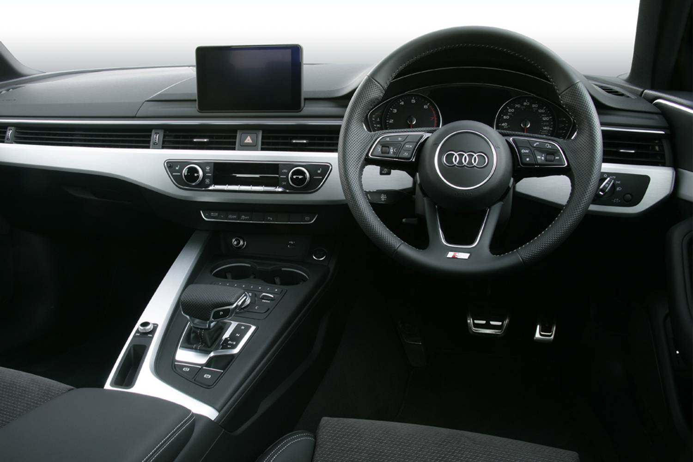 New Audi A4 Diesel Avant 35 Tdi Black Edition 5 Door S Tronic Comfort Sound 2019 For Sale