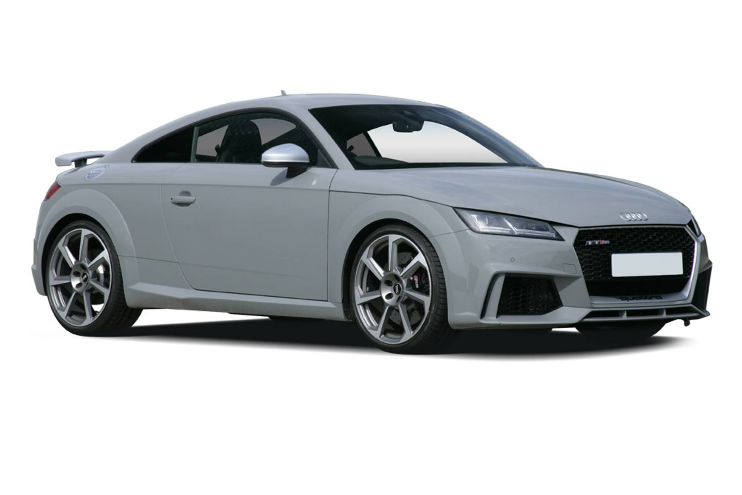 New Audi Tt Rs Coupe Tt Rs Tfsi Quattro Audi Sport Ed 2 Door S Tronic 2019 For Sale