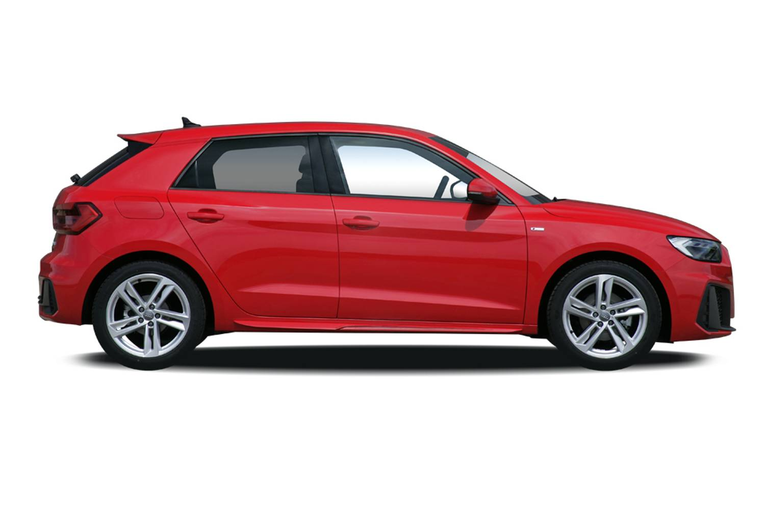 New Audi A1 Sportback Special Editions 35 TFSI S Line Contrast Edition  5-door S Tronic (2018-) for Sale