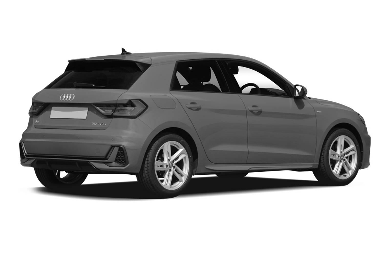 Audi A1 30 Tfsi Sport 5 Door Ref 034 N225061