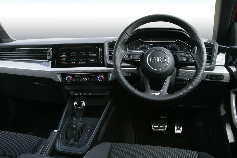 New Audi A1 Sportback 25 Tfsi Sport 5 Door 2019 For Sale