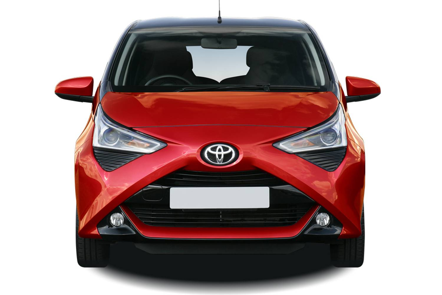 HEAVY DUTY CAR BOOT LINER COVER PROTECTOR MAT Toyota Aygo 14 on
