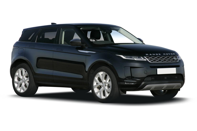 New Range Rover >> New Range Rover Evoque Diesel Hatchback 2 0 D180 R Dynamic Hse 5 Door Auto 2019 For Sale