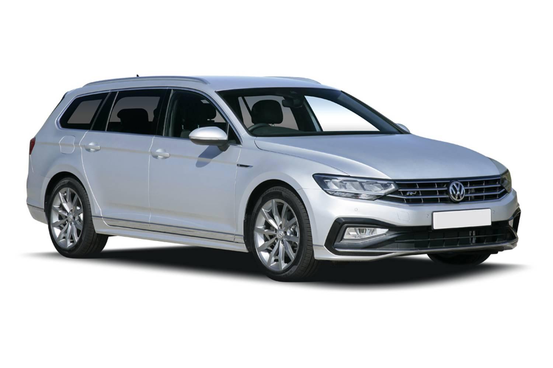 New Volkswagen Passat Diesel Estate 2 0 Tdi Evo Scr Sel 5 Door Dsg 2019 For Sale