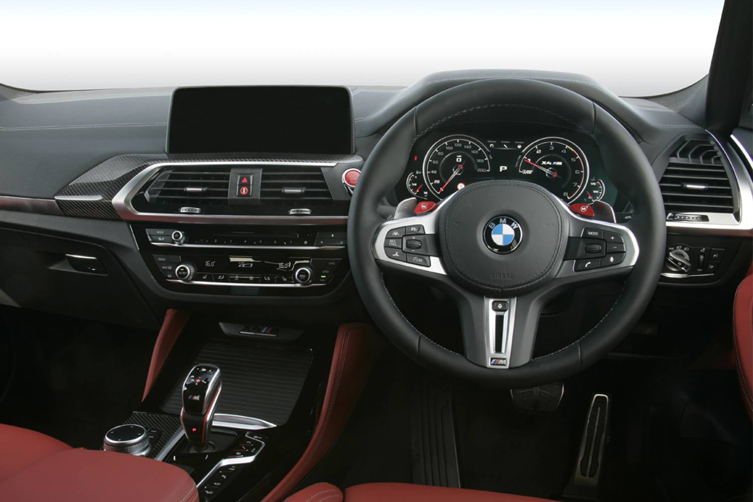 New Bmw X4 M Estate Xdrive X4 M Competition 5 Door Step Auto 2019 For Sale