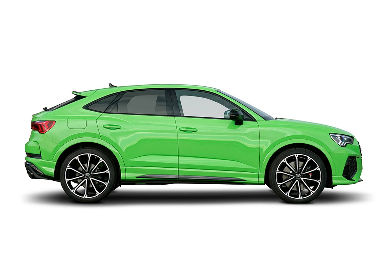 New Audi Rs Q3 Sportback Rs Q3 Tfsi Quattro Vorsprung 5 Door S Tronic 2019 For Sale