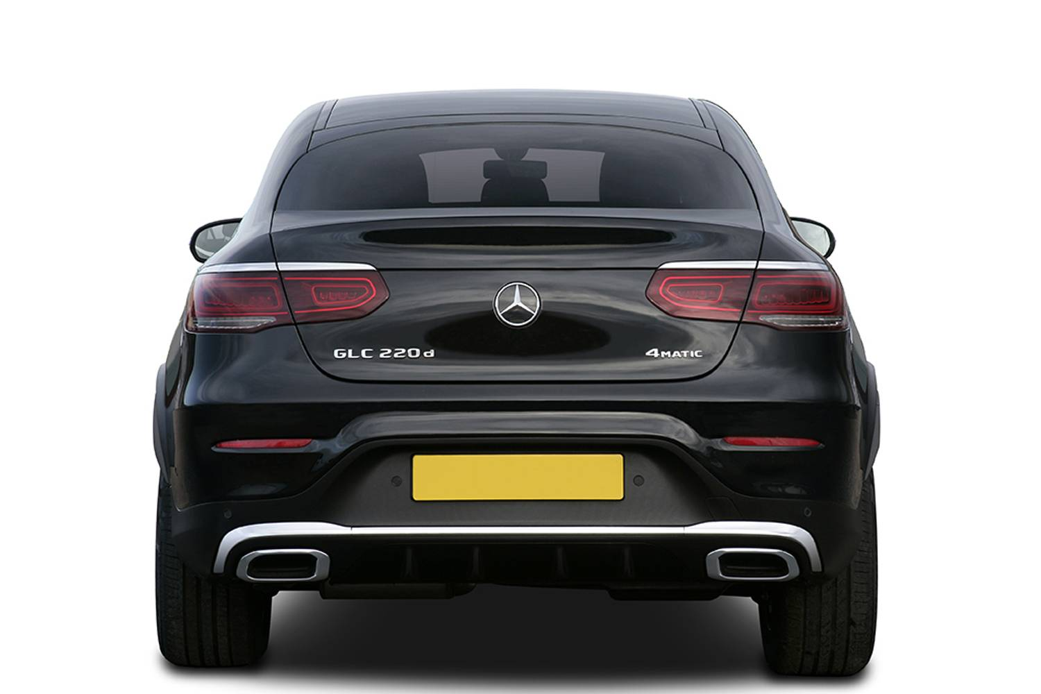 New Mercedes Benz Glc Diesel Coupe Glc 220d 4matic Amg Line 5 Door 9g Tronic 2019 For Sale