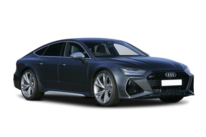 New Audi Rs 7 Sportback Rs 7 Tfsi Quattro Vorsprung 5 Door Tiptronic 2019 For Sale