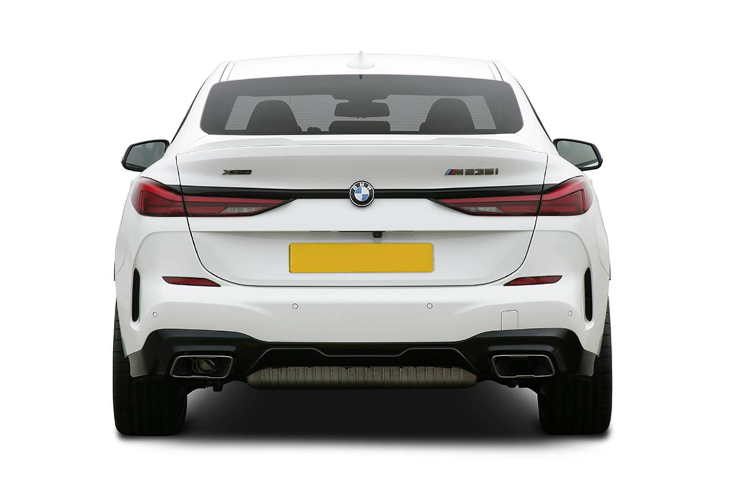 New Bmw 2 Series Gran Coupe 218i M Sport 4 Door Tech Plus Pack 2020 For Sale
