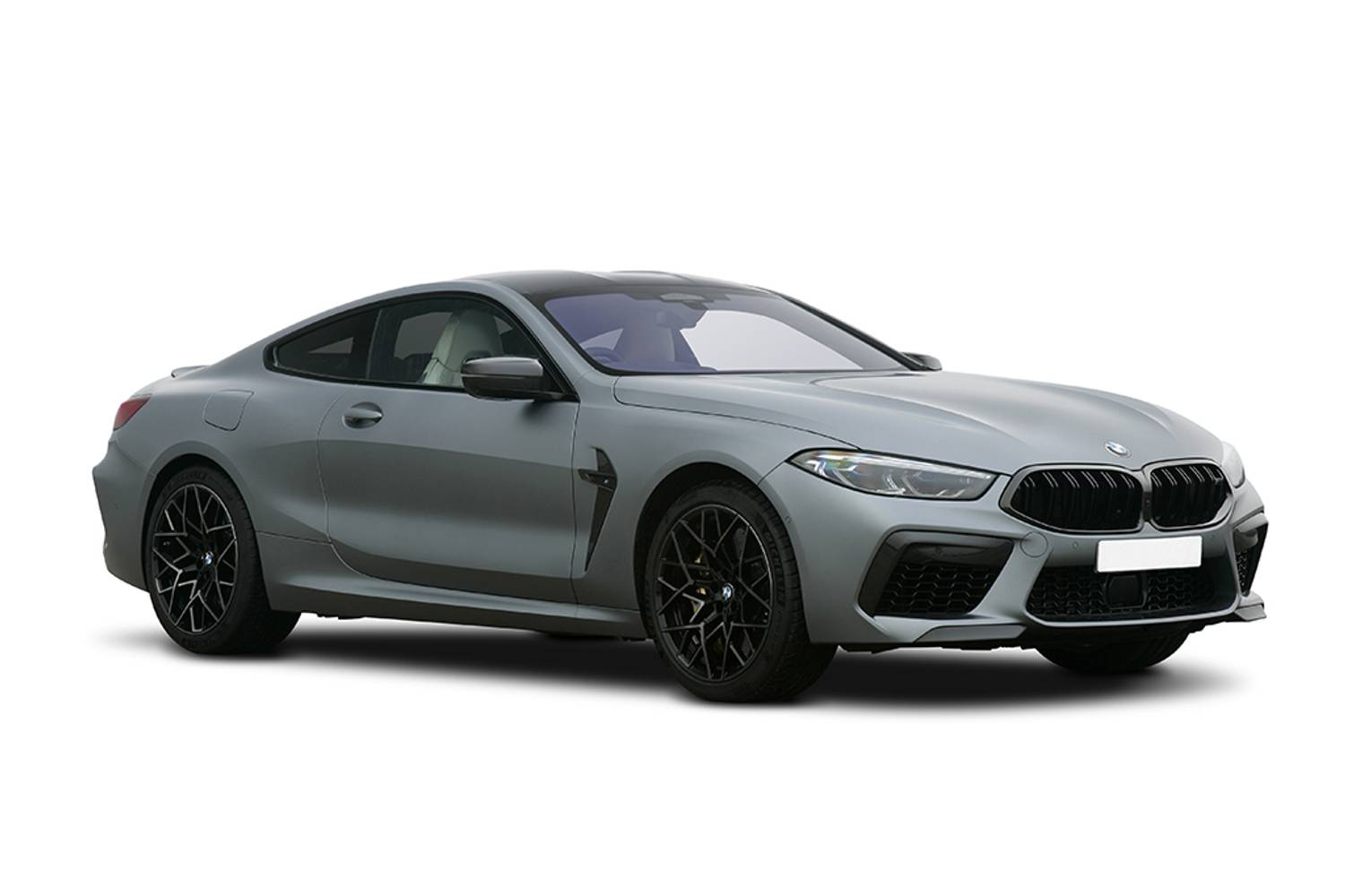 New Bmw M8 Coupe M8 Competition 2 Door Step Auto Ultimate Pack 2019 For Sale