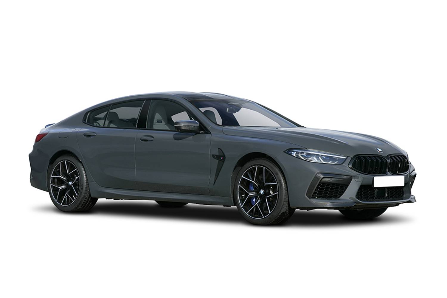 New Bmw M8 Gran Coupe M8 Competition 4 Door Step Auto Ultimate Pack 2020 For Sale