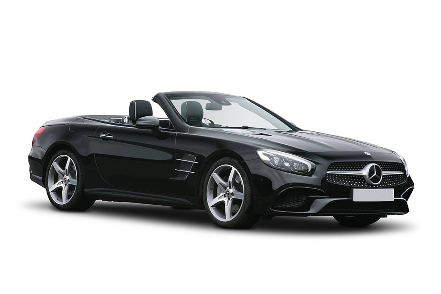 New Mercedes Benz Sl Class Convertible Special Editions Sl 500 Grand Edition Premium 2 Door 9g Tronic 2019 For Sale
