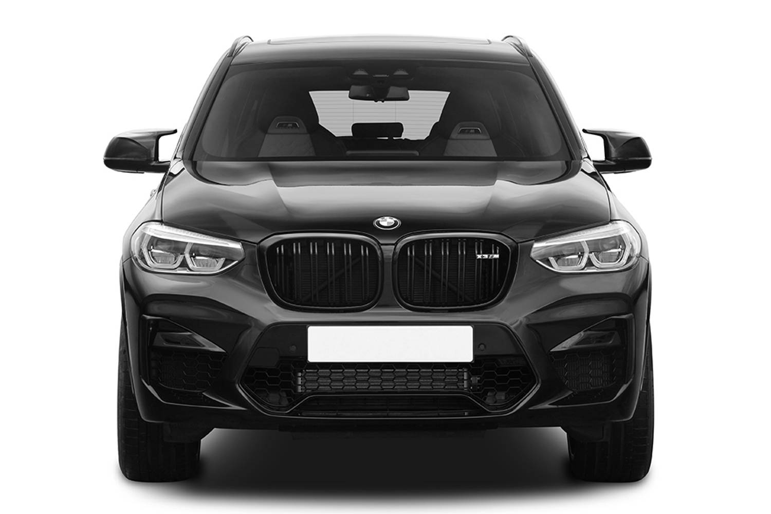 Bmw X3 M Xdrive X3 M Competition 5 Door Step Auto Ref B06 N84502