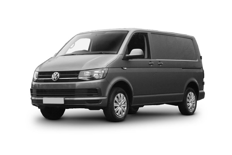 c202b131d4 Volkswagen Transporter VAN 2.0 TDI BMT (150 PS) Highline Kombi Van Candy  White