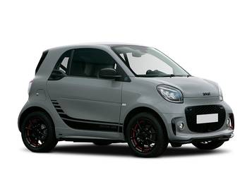 Smart Fortwo Coupe 0.9 Turbo Prime Sport 2dr