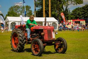 Royal Three Counties Show Thumbnail