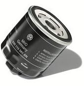 Volkswagen Oil Filters