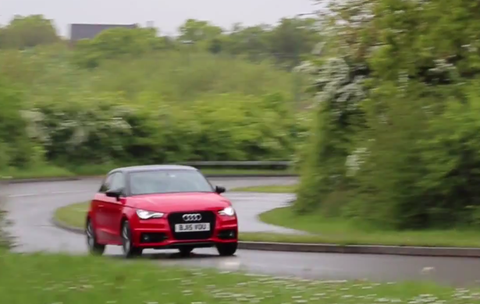 Audi A1 Road Test Review