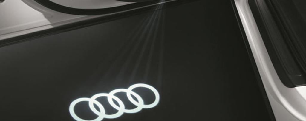 Audi Genuine Accessories And Merchandise