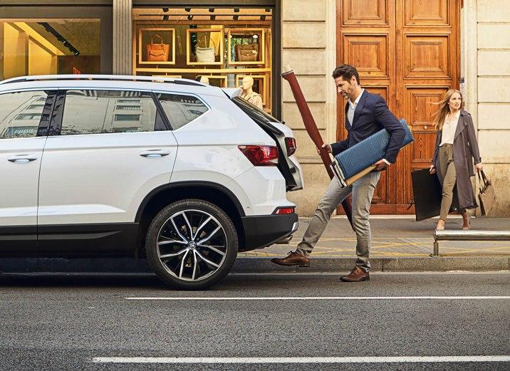 SEAT Ateca Styling Pack