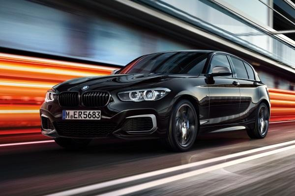 BMW M140i Shadow Edition