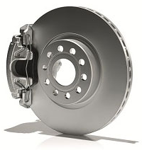 Genuine Volkswagen Brake Discs and Pads
