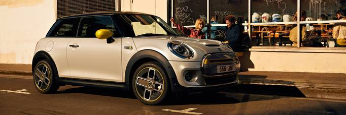 MINI offers 5,000 free electric miles in OVO Energy partnership