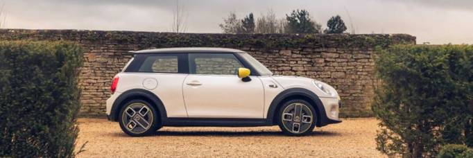 MINI wins Auto Trader 'Most Loved Brand'