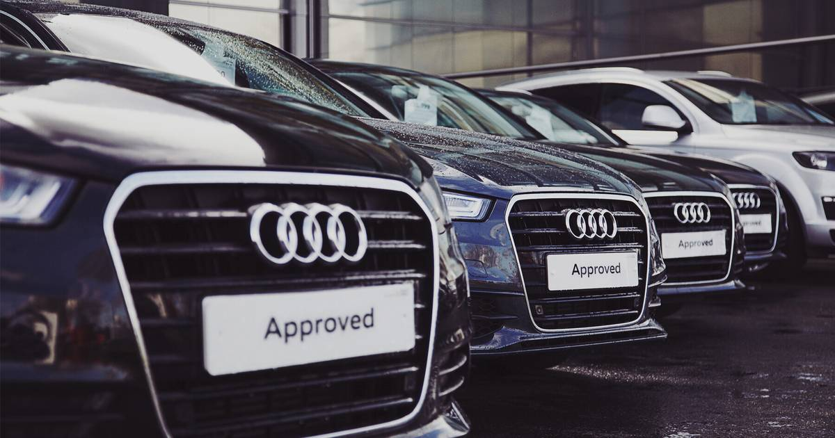 Listers Audi UK New And Used Audi Dealers - Audi uk