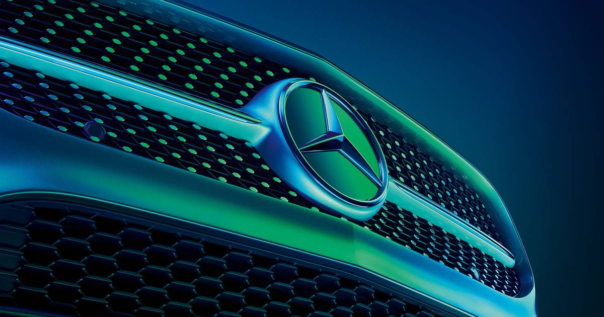Latest mercedes benz events listers mercedes benz for Mercedes benz events