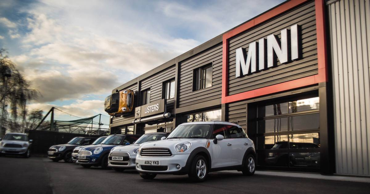 listers mini king 39 s lynn mini servicing king 39 s lynn. Black Bedroom Furniture Sets. Home Design Ideas