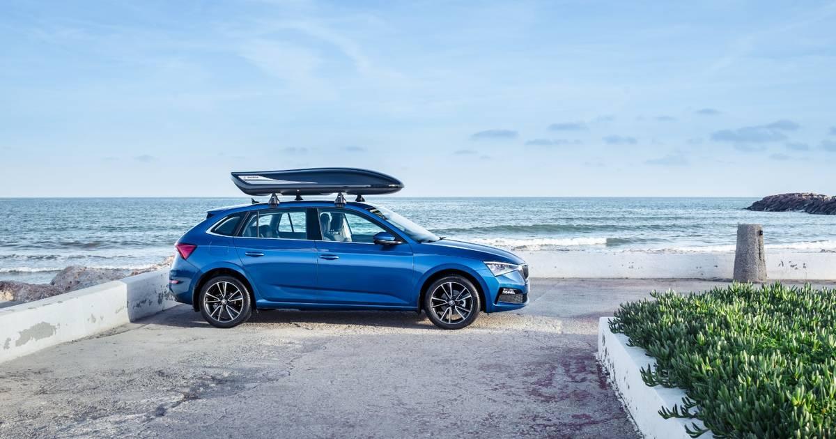 Car Contract Hire >> ŠKODA Motability - Listers