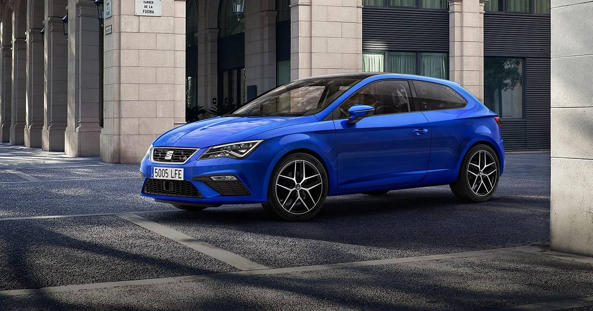 Land Rover Dealership >> The SEAT Leon - Best Used Car 2018