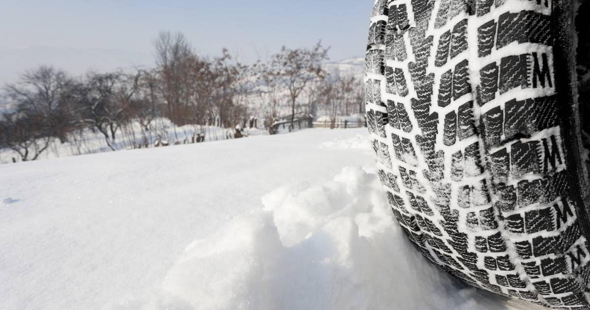 Used Vans For Sale >> Cold Weather Tyres - Winter Tyres - Listers