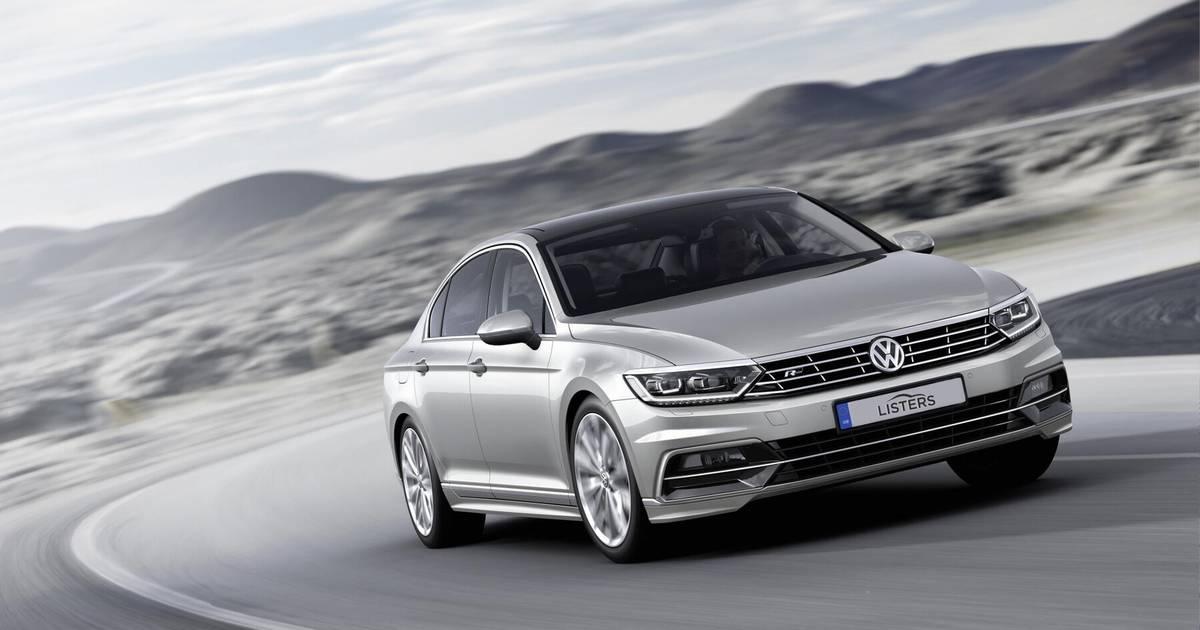 Listers Volkswagen Uk New Used Vw Dealers