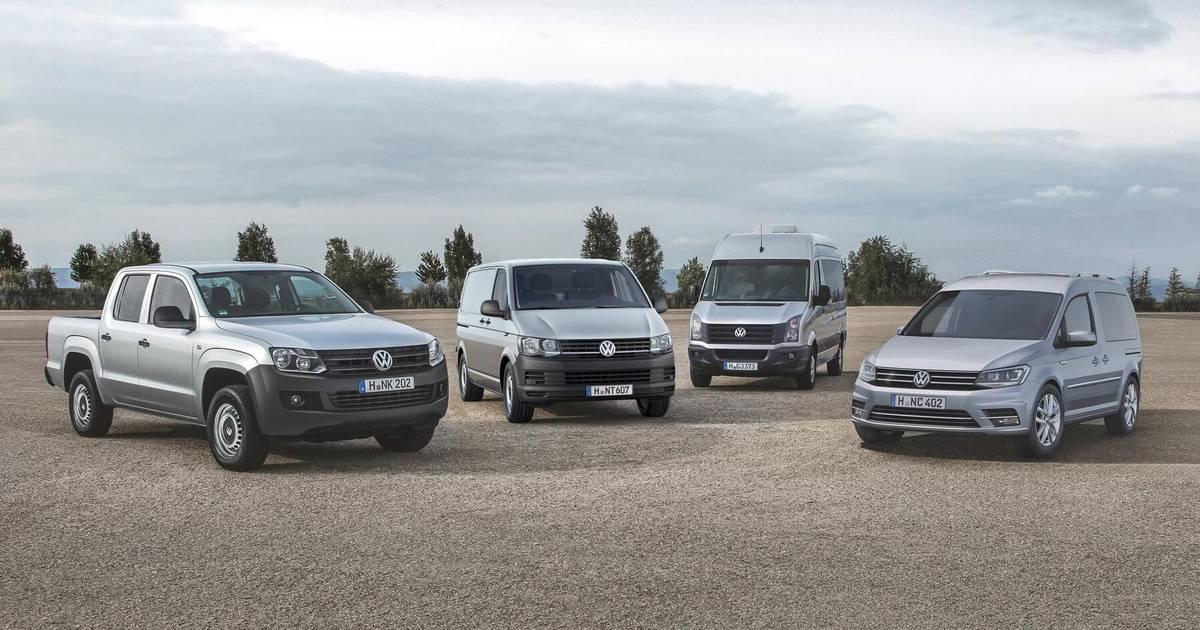 72588ae85f Listers Volkswagen Van Centres - VW Light Commercial Dealers