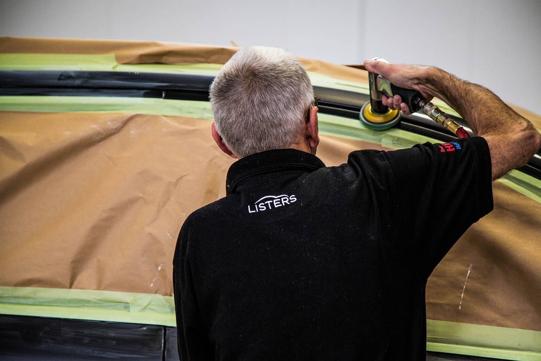 MercedesBenz Paint Body Centre Boston Lincolnshire - Mercedes benz body repair centre