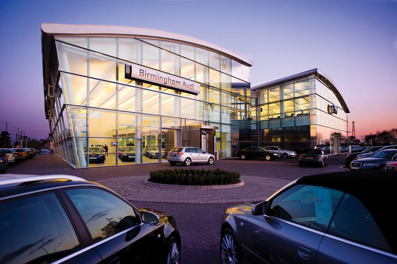 Birmingham Audi (Solihull) - Audi Servicing & MOT - Audi Dealer