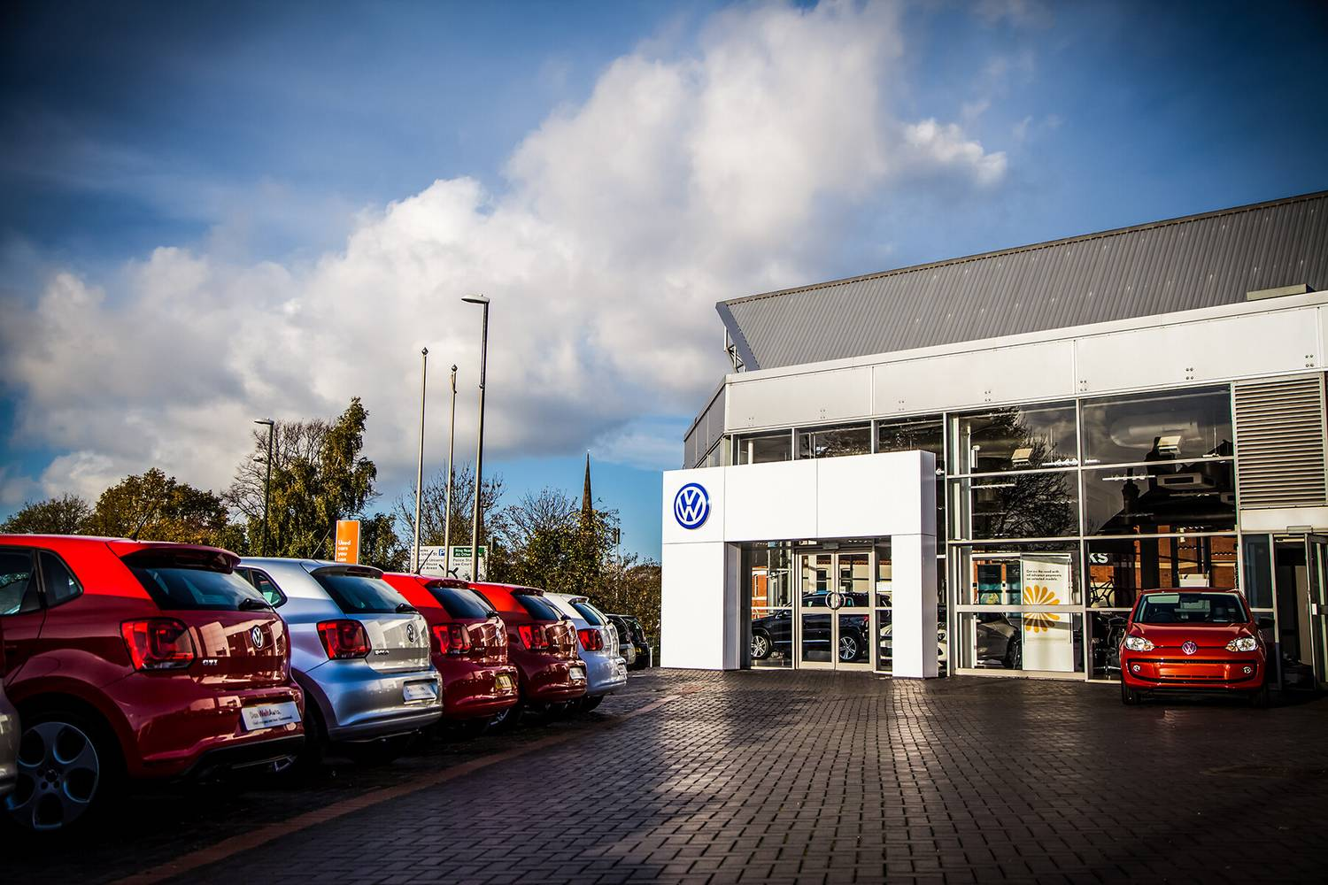 Vw Specialist Near Me >> Listers Volkswagen Coventry Vw Servicing Coventry Vw
