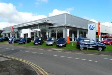 Listers Volkswagen Leamington Spa