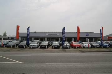 Listers Volkswagen Loughborough