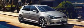 Volkswagen Golf adds to awards haul with two honours