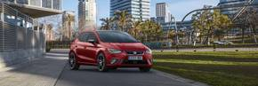 SEAT Have Revealed The Brand New Ibiza