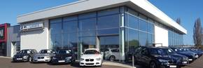 All-star satisfaction at Listers BMW and MINI
