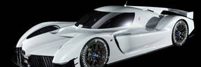 Toyota to develop next-generation hyper car